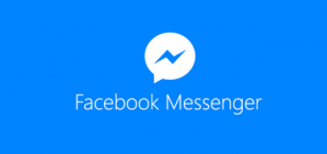 Facebook Messenger can now be used without a Facebook account
