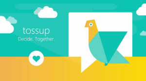 Microsoft's New Tossup App Lets You Poll Your Friends, Plan Events