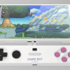New Nintendo Handheld console Concept mates Game Boy with Project Ara