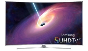 Samsung launches new JS7000 4K SUHD TV