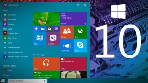 Windows 10 Final Build to arrive this week