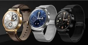 Huawei Watch to launch this Month with Full AMOLED Display