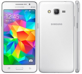 Galaxy Grand Prime 4G: Samsung launches new 4G smartphone in India