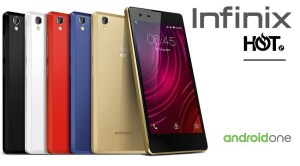 Infinix Hot 2 posts impressive sales, over 150,000 units sold