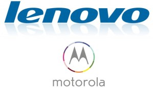 Lenovo Phones will be made by Motorola