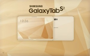 Samsung Galaxy Tab Edge: The Curved Tablet