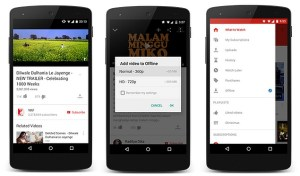 YouTube offline feature coming to Nigeria, Kenya, Ghana, Egypt, Morocco soon