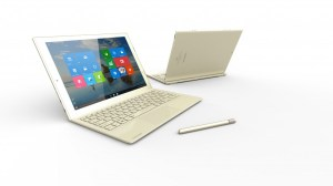 Toshiba dynaPad – another Surface Pro Competition