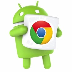 Google to merge Chrome and Android OS
