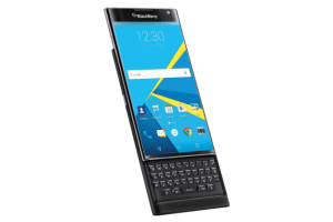 Blackberry might stop making phones if it doesn't sell 5 million phones a year