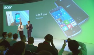 Acer Jade Primo to launch in December for around $410