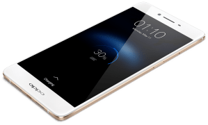 Oppo R7s Revealed: A Mid-range Android phone with 4GB RAM