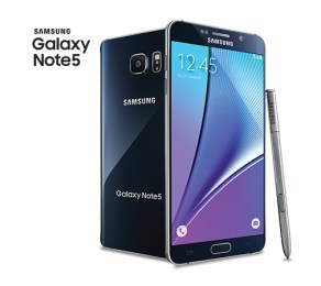 Samsung Galaxy Note 5 officially launched in Nigeria