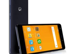 Micromax Canvas Nitro 3 made available for Rs. 8,130