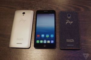 Alcatel OneTouch Pop Star launched in Nigeria, available on Konga.com