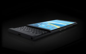AT&T's BlackBerry Priv launches in US on November 6