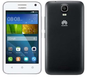 Huawei Y3 Launches in UK for £59.99