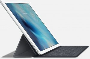 Apple iPad Pro arrives mid-November for $799