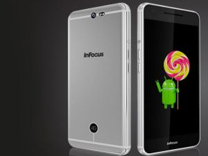 InFocus launches M535 for Rs. 9,999