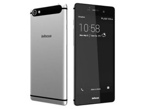 InFocus M808 with metal-clad body launches for Rs 12,999