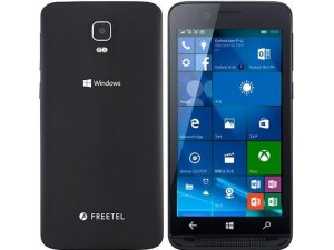 Freetel Katana 01 – First Japanese Windows 10 Smartphone launches November 30