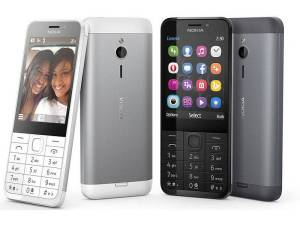 Microsoft unveils internet-enabled Nokia 230 with dual SIM variant