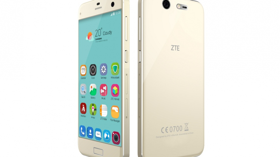 ZTE Blade S7 with dual 13MP camera launched
