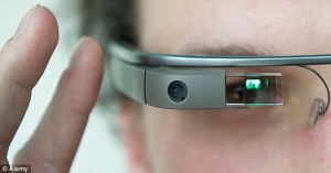 Google Glass Enterprise Edition