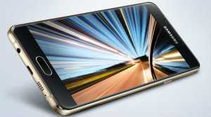 Samsung Galaxy A9 is official with 6-inch Screen and 4000mAh Battery