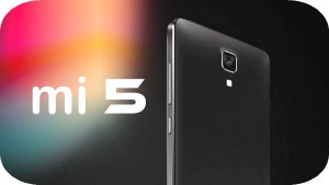 Xiaomi Mi 5 portrayed in new set of leaked renders, Specs out too