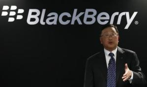 Boosted by Android Priv, Blackberry makes 1st quaterly profit in years