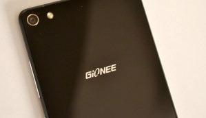 Gionee W909 surfaces in Benchmark with 4GB RAM, Helio P10 SoC