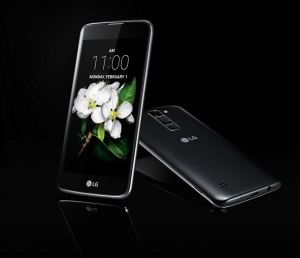 LG outs plans for entire K-Series smartphone lineup on Facebook
