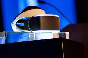 Sony PlayStation VR Headset gets Priced in Switzerland