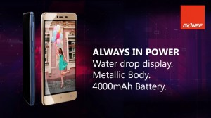 Gionee M5 Mini with 4,000 mAh battery launches in Nigeria