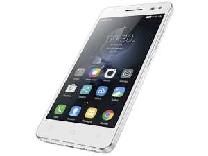 Lenovo Vibe S1 Lite with 8 MP selfie camera launched