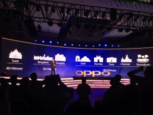 Oppo F1, F1 Plus selfie smartphones launched in India