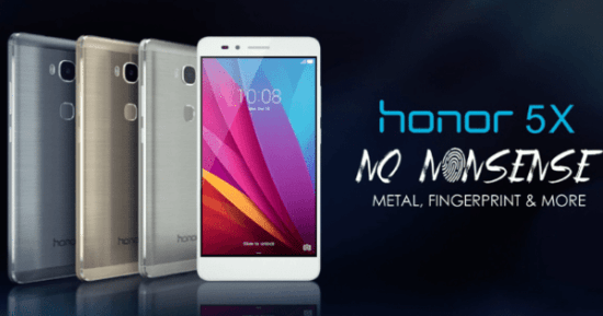 Honor 5X launched in the US for 199 Image 2 Naija Tech Guide