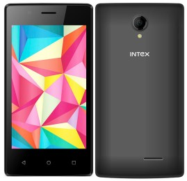 Intex Aqua Wing and Aqua Raze budget 4G smartphones now available