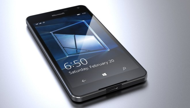 Microsoft Lumia 650 cost in Ireland and specs get confirmed again Image 1 Naija Tech Guide