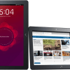 Canonical M10-the first tablet with Ubuntu convergence features