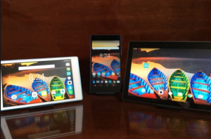 Lenovo Tab3 7, Tab3 8, and Tab3 10 Business launched with Android 6.0