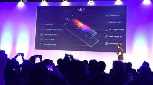 Xiaomi outs Mi 5 and Mi 4S smartphones