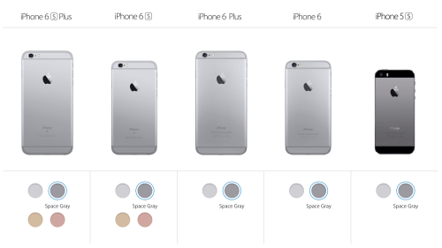 4 inch iPhone to be called iPhone SE_Image 2_Naija Tech Guide