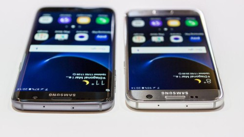 Samsung Galaxy S7 and S7 edge exceed sales expectations Image 2 Naija Tech Guide