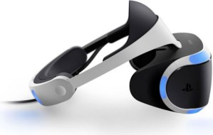 Sony PlayStation VR launching worldwide starting October 2016 for $399
