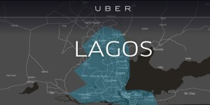 Uber resumes debit card payments for Lagos rides