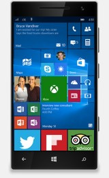 Microsoft rolls out Windows 10 upgrade for Lumia phones