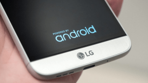 LG G5 Lite passes through TENAA