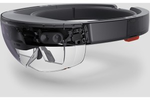 Microsoft opens Preorders for HoloLens
